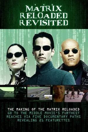 Watch The Matrix Reloaded Revisited Online