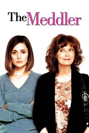 Watch The Meddler Online