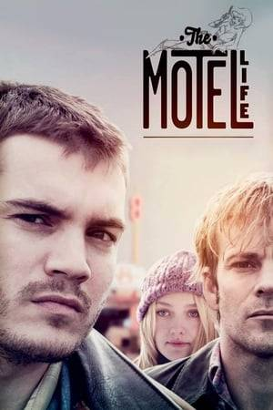 Watch The Motel Life Online