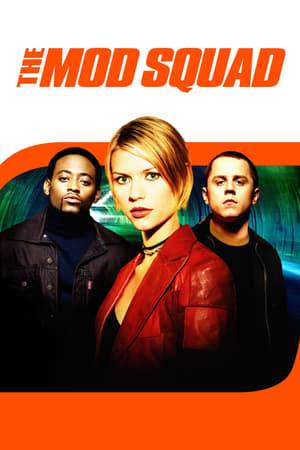 Watch The Mod Squad Online
