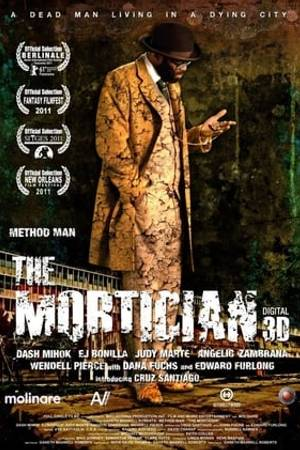 Watch The Mortician Online