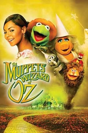 Watch The Muppets' Wizard of Oz Online