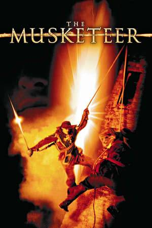 Watch The Musketeer Online