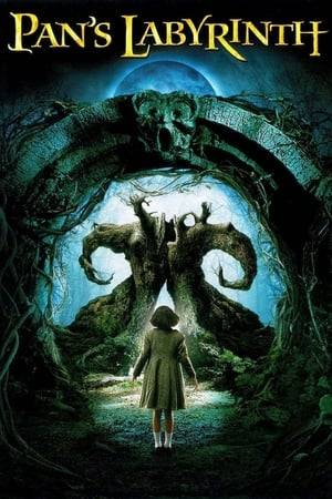 Watch Pan's Labyrinth Online