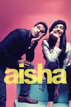 Watch Aisha Online