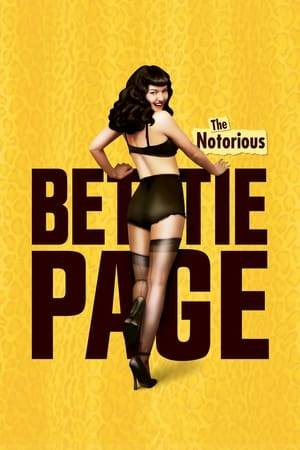 Watch The Notorious Bettie Page Online