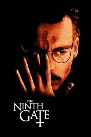 Watch The Ninth Gate Online