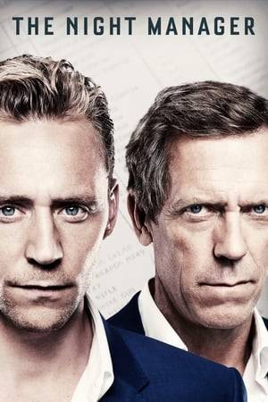 Watch The Night Manager Online