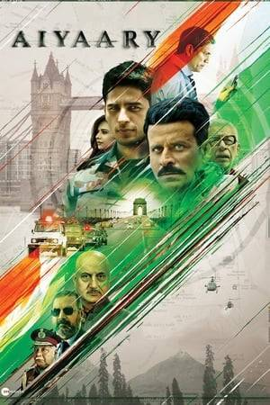 Watch Aiyaary Online