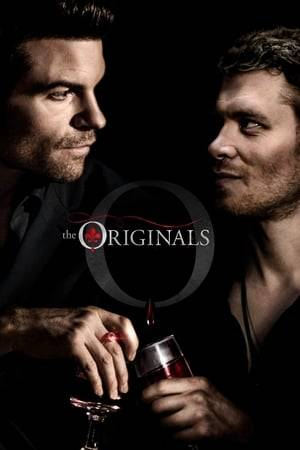 Watch The Originals Online