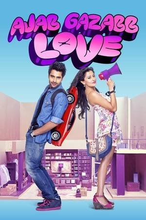 Watch Ajab Gazabb Love Online