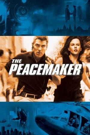 Watch The Peacemaker Online