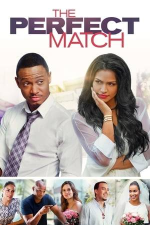 Watch The Perfect Match Online