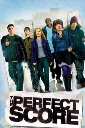 Watch The Perfect Score Online