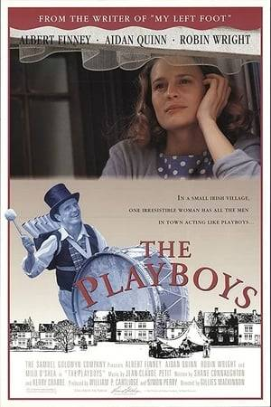 Watch The Playboys Online