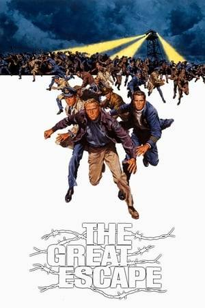 Watch The Great Escape Online