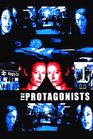 Watch The Protagonists Online