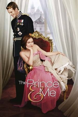 Watch The Prince & Me Online