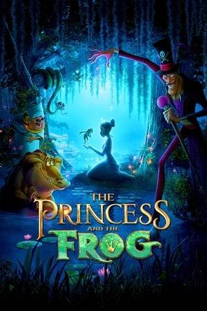 Watch The Princess and the Frog Online