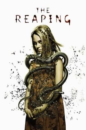 Watch The Reaping Online