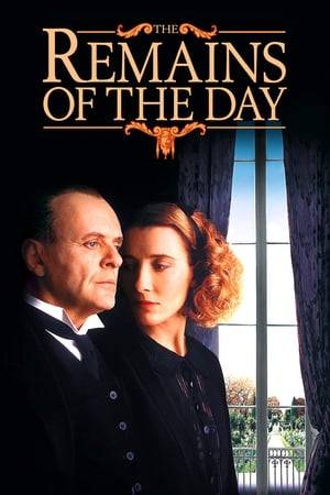 Watch The Remains of the Day Online