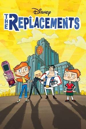 Watch The Replacements Online