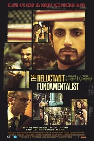 Watch The Reluctant Fundamentalist Online
