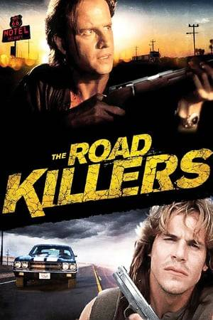 Watch The Road Killers Online