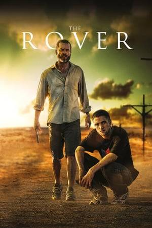 Watch The Rover Online