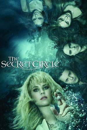 Watch The Secret Circle Online