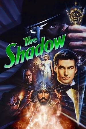 Watch The Shadow Online