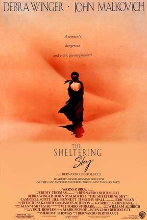 Watch The Sheltering Sky Online