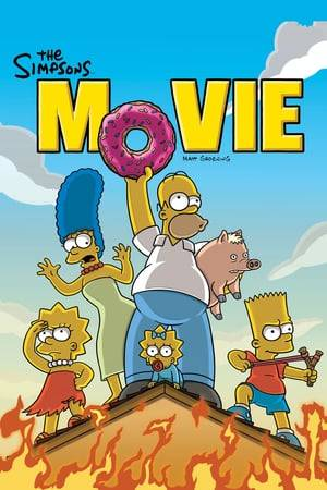 Watch The Simpsons Movie Online