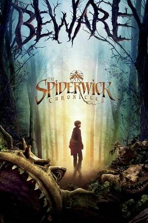 Watch The Spiderwick Chronicles Online
