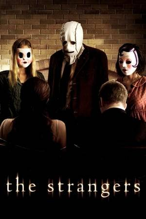 Watch The Strangers Online