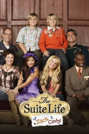 Watch The Suite Life of Zack & Cody Online