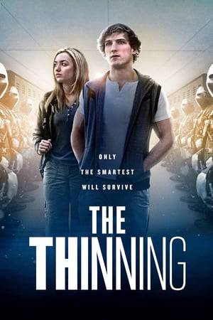 Watch The Thinning Online