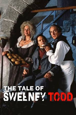 Watch The Tale of Sweeney Todd Online
