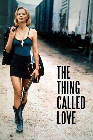 Watch The Thing Called Love Online