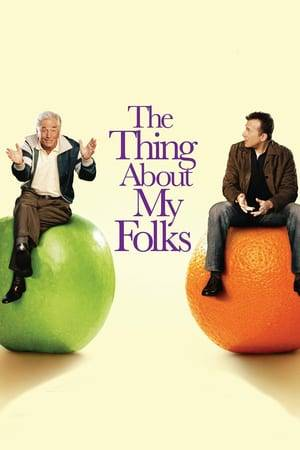Watch The Thing About My Folks Online