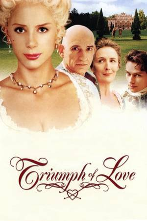 Watch The Triumph of Love Online