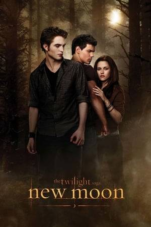 Watch The Twilight Saga: New Moon Online