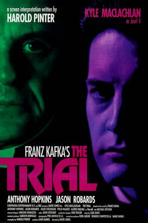 Watch The Trial Online