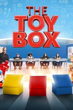 Watch The Toy Box Online