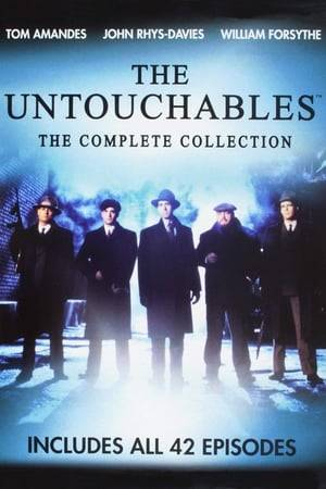 Watch The Untouchables Online