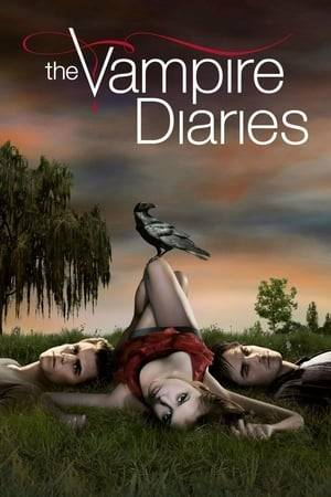 Watch The Vampire Diaries Online