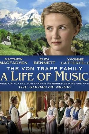 Watch The von Trapp Family: A Life of Music Online