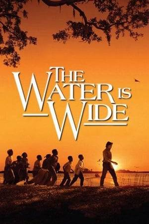 Watch The Water Is Wide Online