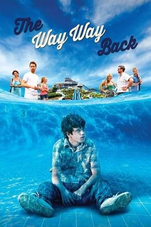 Watch The Way Way Back Online