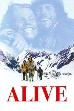 Watch Alive Online